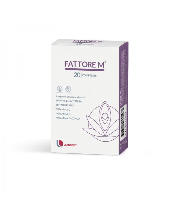 FATTORE M 20CPR