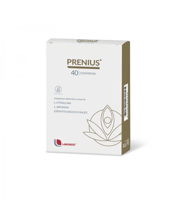 PRENIUS 40CPR