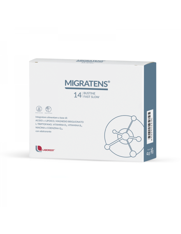 MIGRATENS 14BUST 4G