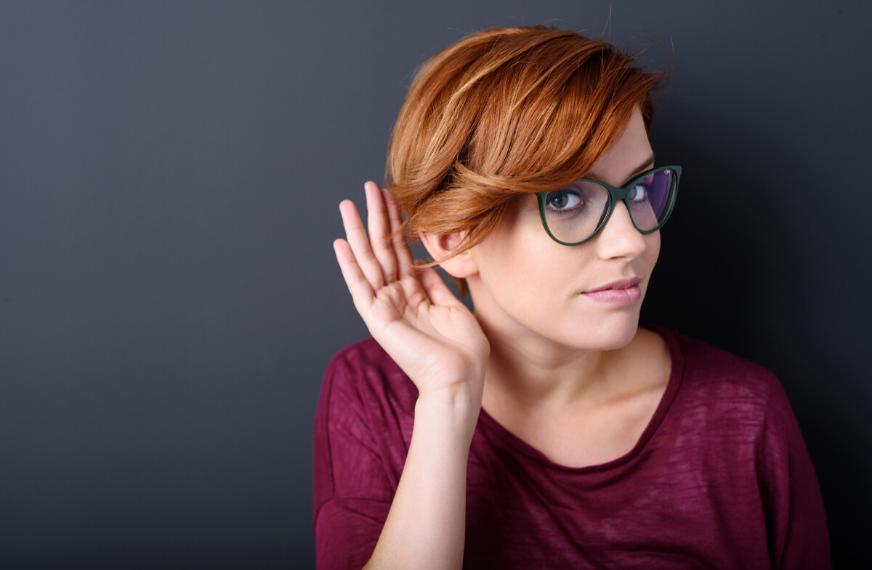 Proteggi il tuo udito: ascolta responsabilmente