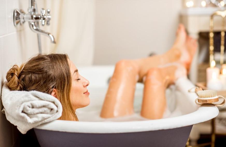 Tutto quello che devi sapere per avere il perfetto bagno rilassante