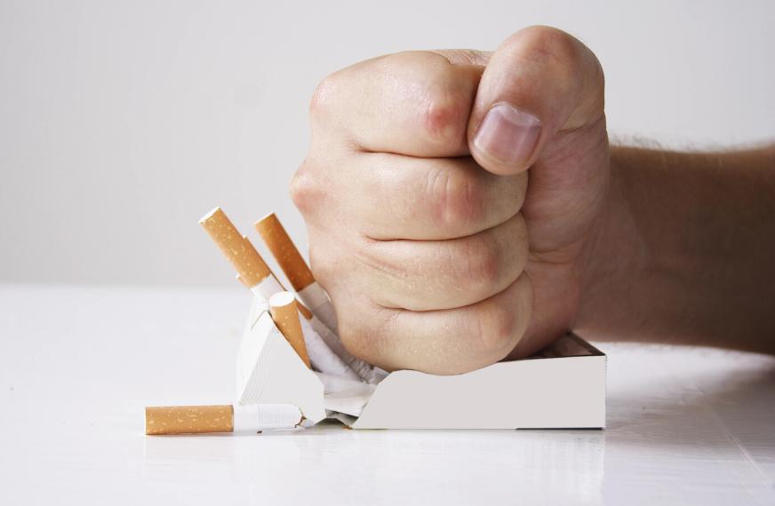 CoVid-19, fumatori più a rischio di contrarre l'infezione