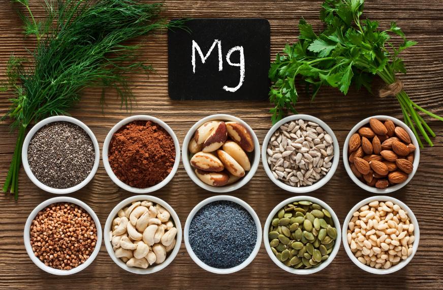 A cosa serve il magnesio