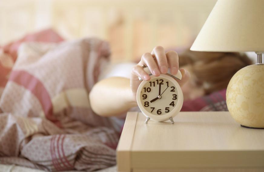 Come riequilibrare il ritmo circadiano