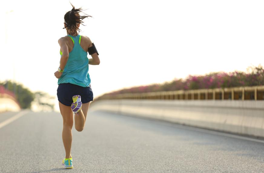 Manuale compatto per ricominciare a correre