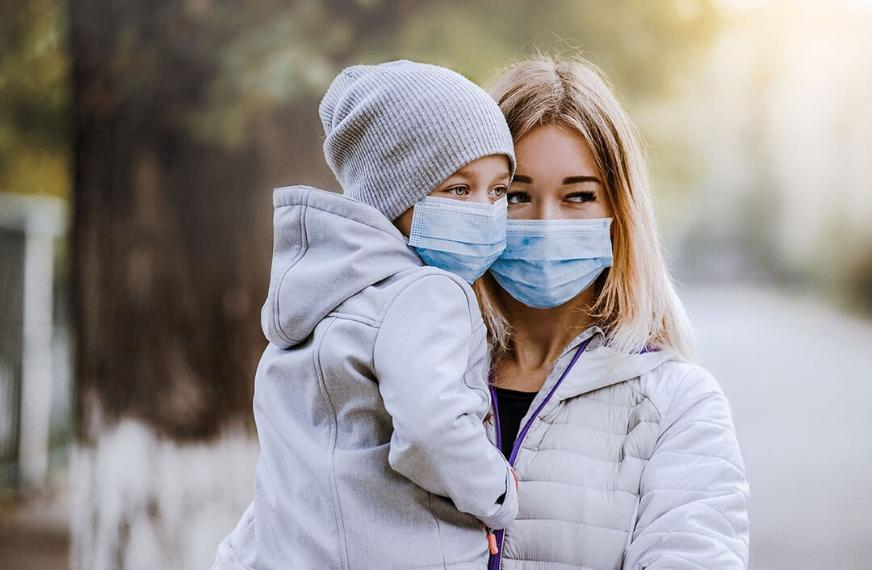 I danni dello smog alla tua salute