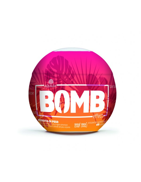AQUILEA BOMB 60CPS