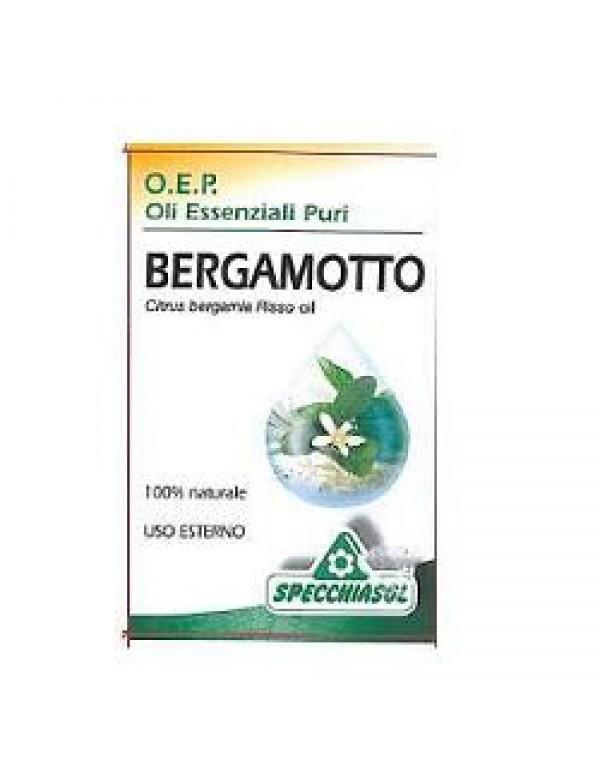 BERGAMOTTO OLIO 10ML SPECCH