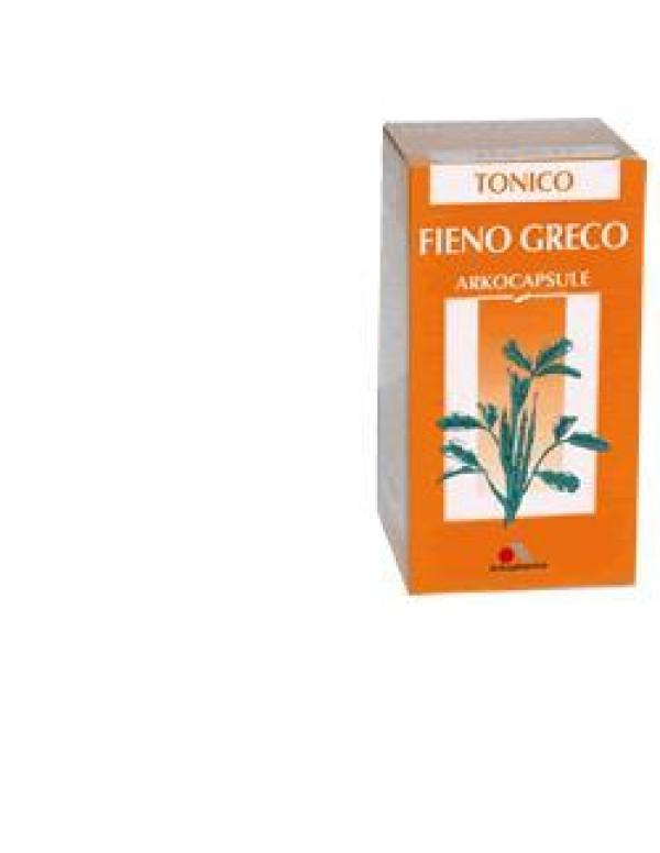 ARKOCAPSULE-FIENO GRECO 50