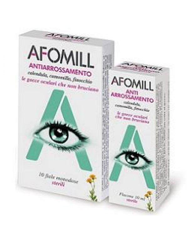 AFOMILL-A.ARROSSAM 10FLE 0,5ML