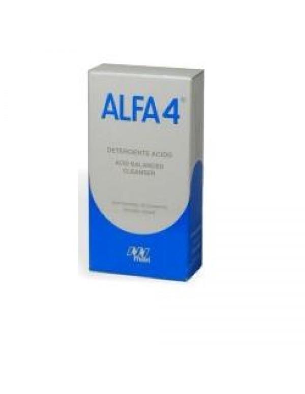 ALFA-4 BIO SOLUZ 500 ML
