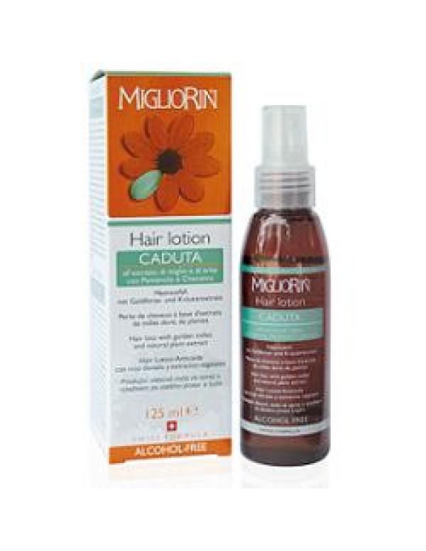 MIGLIORIN HAIR LOZ SPRAY S/ALC