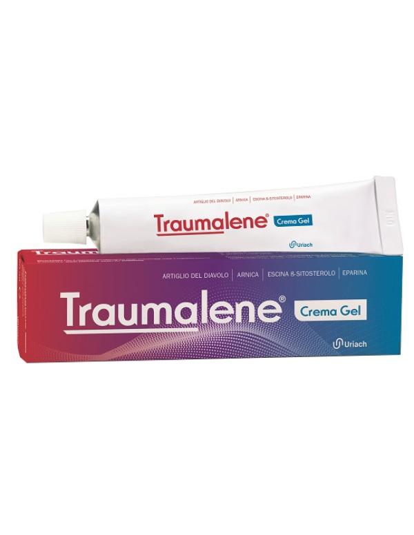 TRAUMALENE CREMA GEL 50G