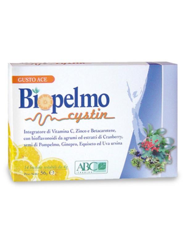 BIOPELMO CYSTIN 14BUST