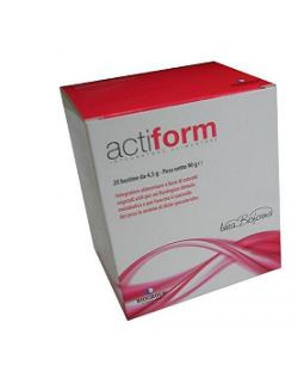 ACTIFORM BS 90G