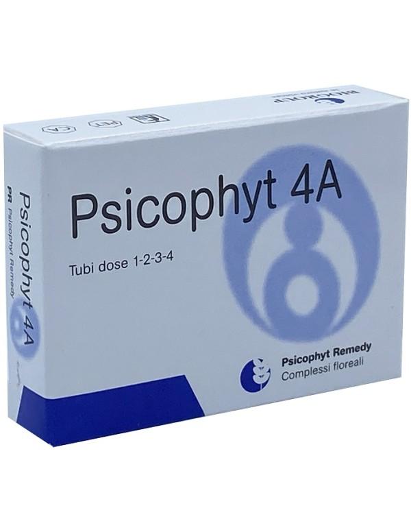 PSICOPHYT 4/A 4TB