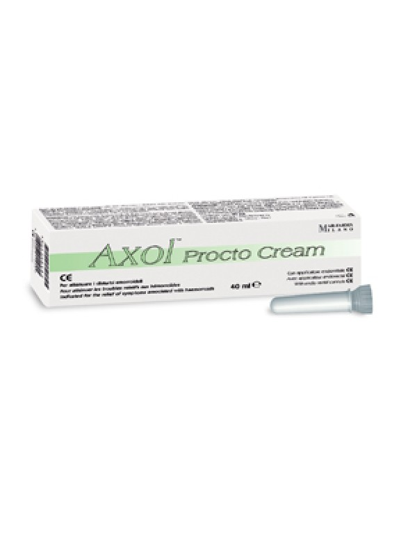 AXOL PROCTO CREAM 40ML