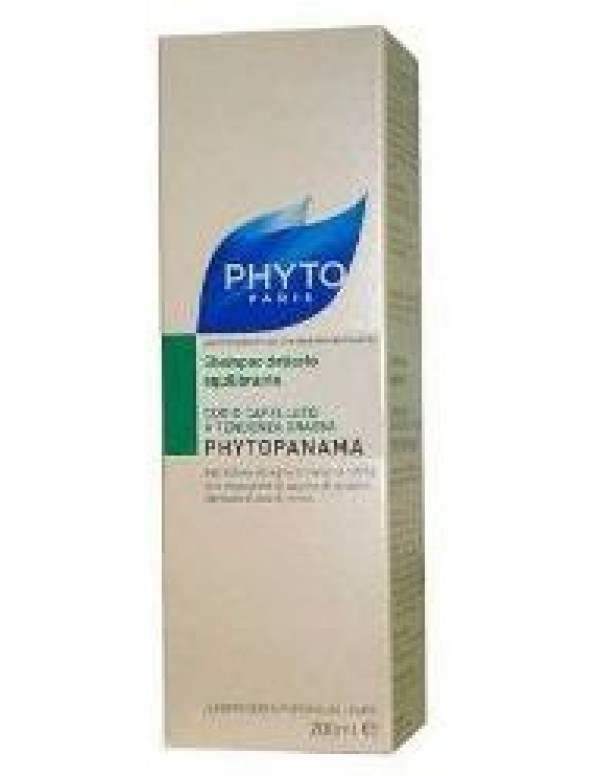 PHYTOPANAMA SH DEL/SEBOREG 200