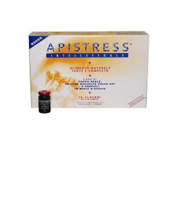 APISTRESS FTE 30 FLAC