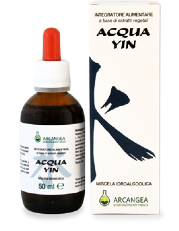 ACQUA YIN 50ML ARCANGEA
