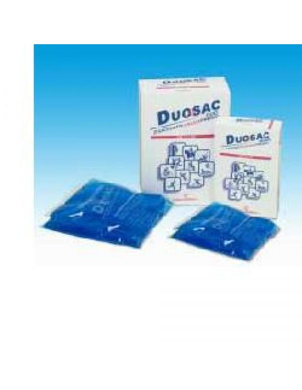 DUOSAC-CALDO/FREDDO 13X25 2SAC