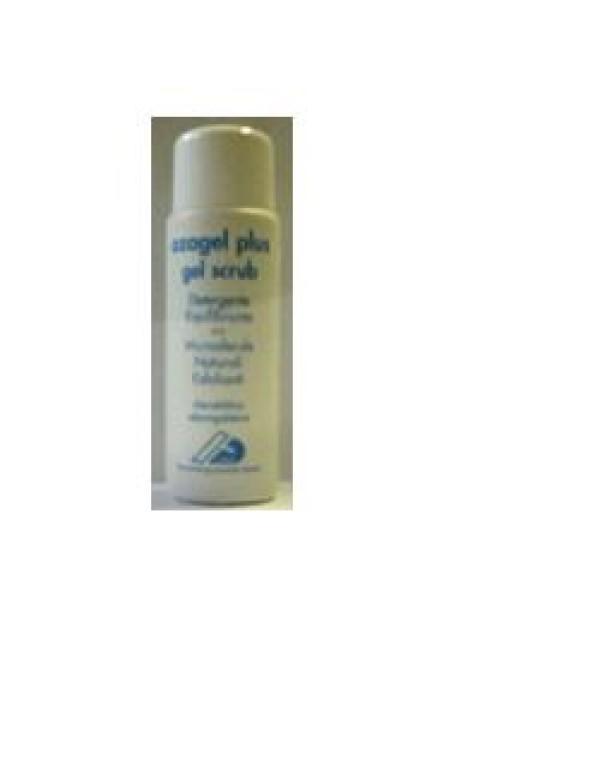AZAGEL-PLUS GEL DET C/M 150ML