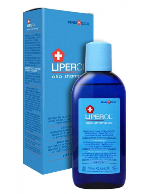 LIPEROL OLIO SHAMPO 150ML