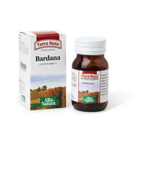 BARDANA 100CPR 400MG