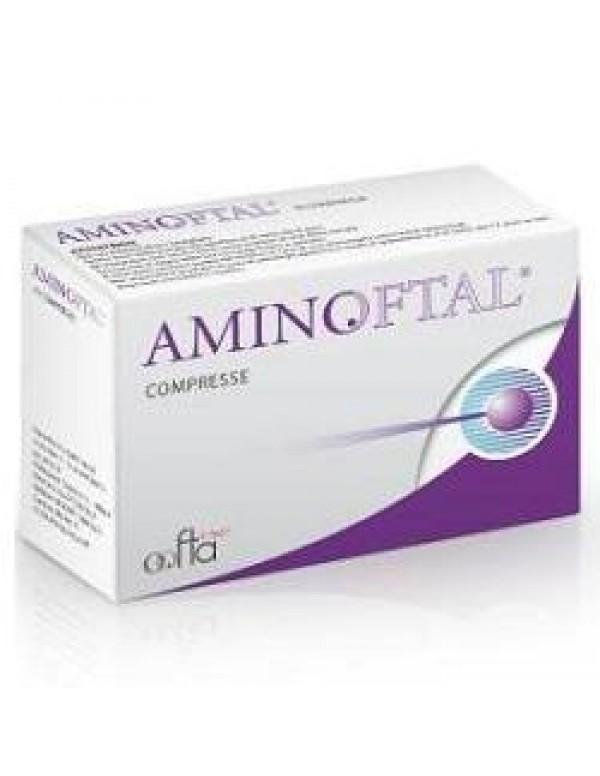 AMINOFTAL INTEG 45CPR