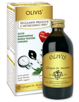 OLIVIS LIQUIDO 200ML