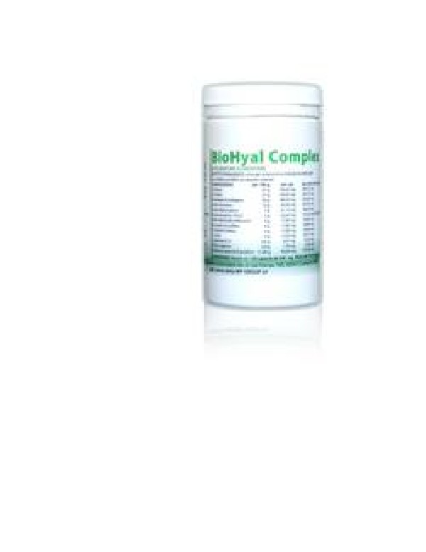 BIO HYAL COMPLEX 120CPS