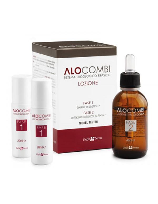 ALOCOMBI ROLL/ON 20ML+FL 40ML