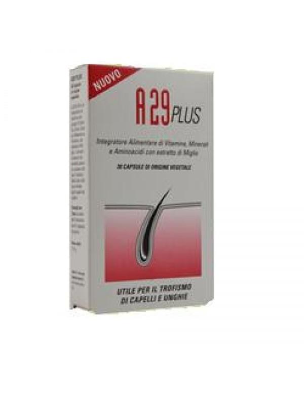 A29 PLUS 30CPS