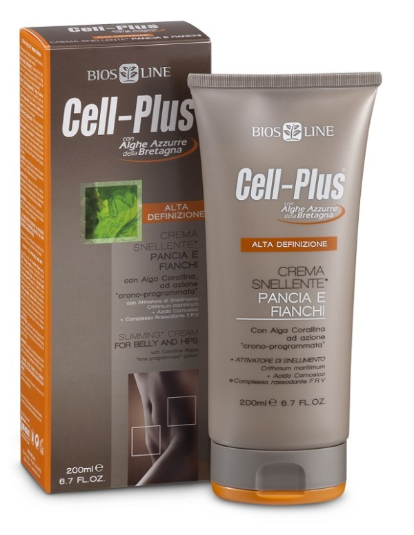 CELL PLUS ALTADEF PANCIA FIANCHI