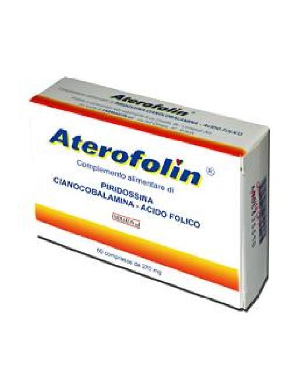 ATEROFOLIN-INTEG DIET 60CPR