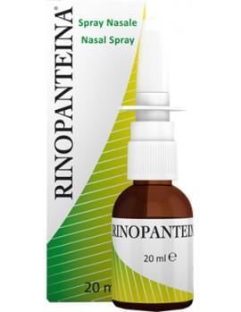 RINOPANTEINA SPRAY NASALE 20ML
