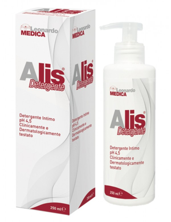 ALIS GININTIMO DET 250ML
