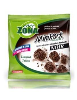 ENERZONA MINIROCK NOIR AST 5BS