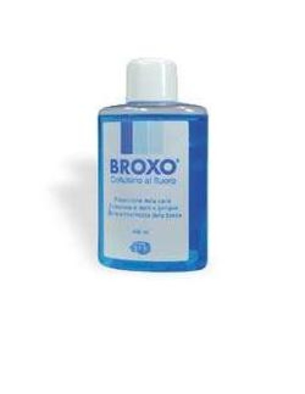 BROXO-COLLUT FLUORO  400ML<<<