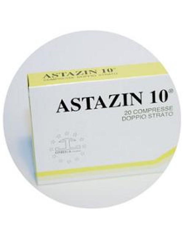 ASTAZIN-10 INTEG 20CPR
