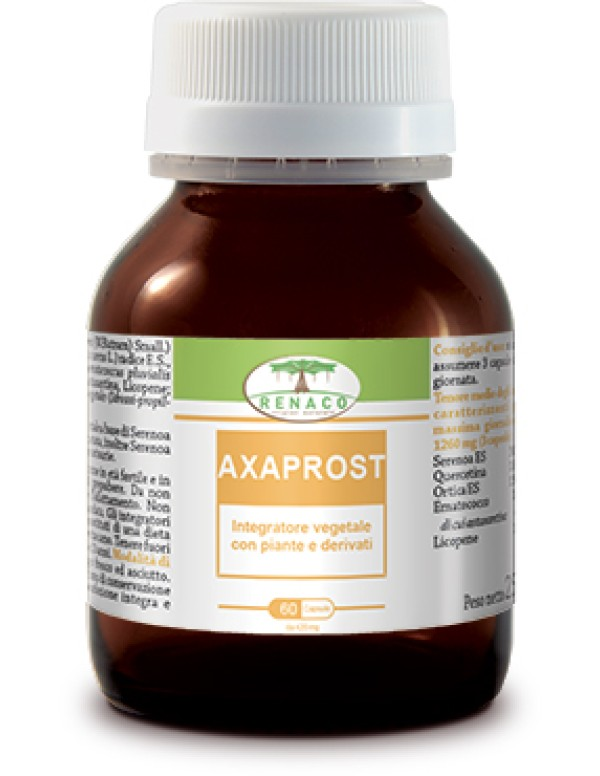 AXAPROST 60CPS