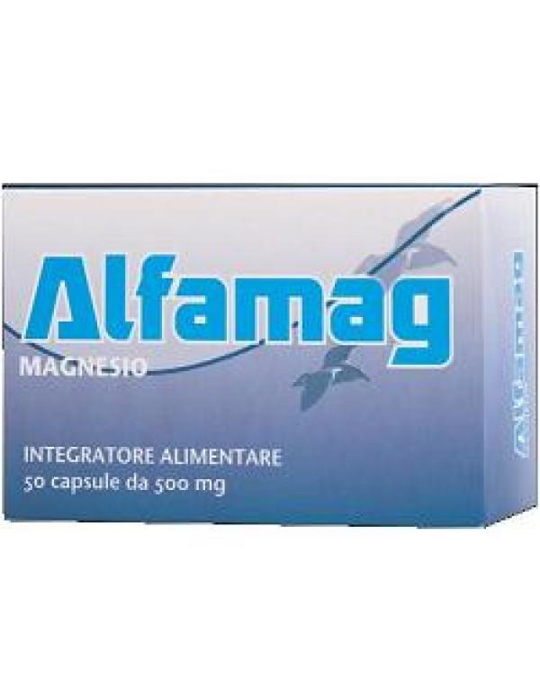 ALFAMAG 50CPS