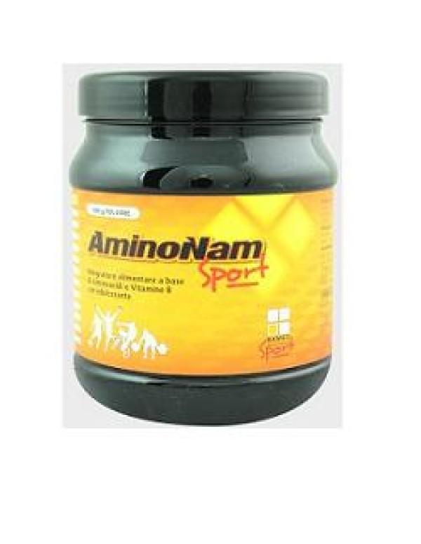 AMINONAM SPORT POLVERE 500G