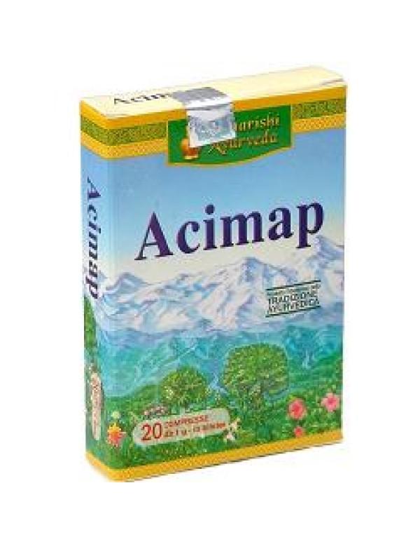 ACIMAP 20CPR 20G