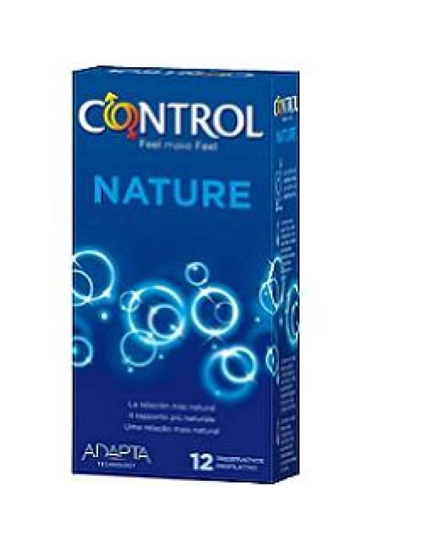 CONTROL ADAPTA NATURE  3PZ