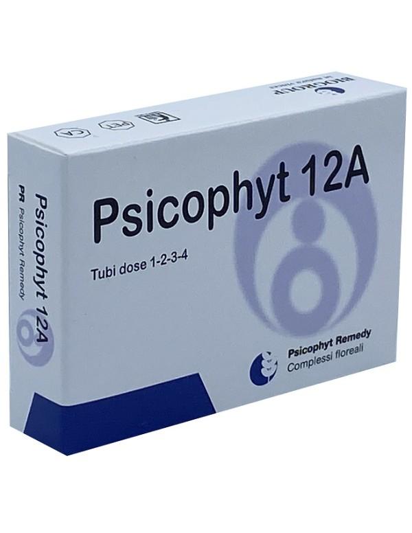 PSICOPHYT 12/A 4TB