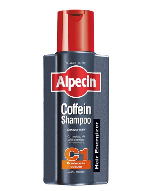 ALPECIN ENERG SH CAFFEINA