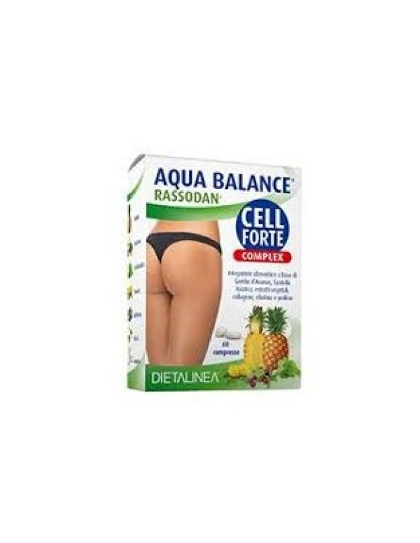 AQUA BALANCE CELL FTE 60CPR GDP