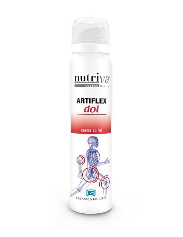NUTRIVA ARTIFLEX DOLORE CREMA 75