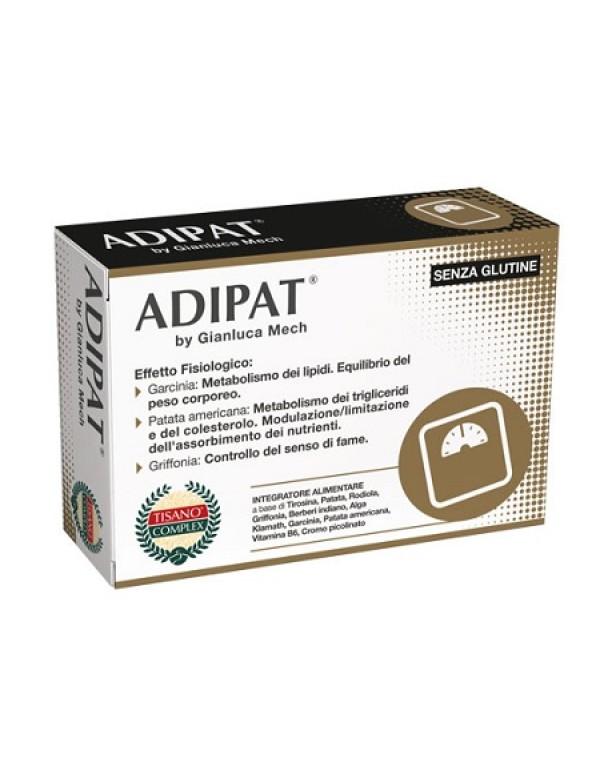 ADIPAT TISANO COMPLEX 30CPR MECH